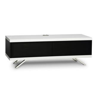 MDA Design TUC 1200 WHT Tucana 1200mm Wide TV Cabinet in White