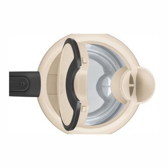 Bosch TWK76075GB Cordless Jug Kettle in Cream 1 7L 3 1 kW