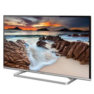 Panasonic TX42AS600B 42 Full HD 1080p Smart LED TV 100Hz Freeview HD