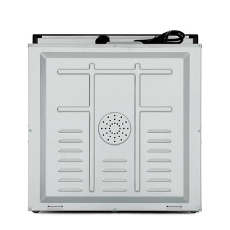 Image of Culina UBEFMM604BK Built In Electric Single Oven in Black 58L Slim Dep