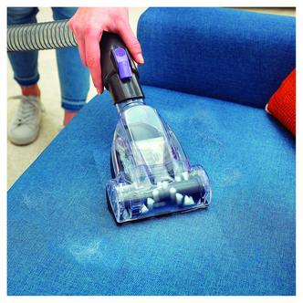 Vax UCUESHV1 Air Lift Steerable Pet Pro Bagless Vacuum Cleaner