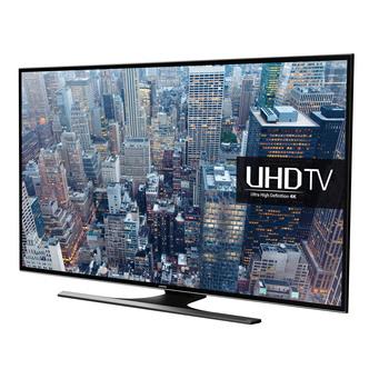 Samsung UE40JU6400 40 Ultra HD 4K Smart 900PQI LED TV Freeview HD