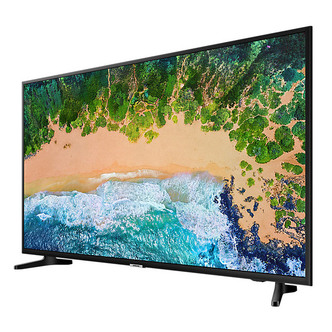 Samsung UE50NU7020 50 Ultra HD HDR 1300 PQI Smart LED TV in Black