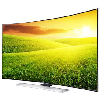 Samsung UE78HU8500 78 4K Ultra HD 3D Curved Smart LED 1200Hz