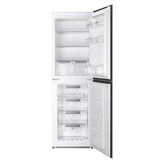 Smeg UKC7172NP 60cm Integrated In Column Frost Free Fridge Freezer A