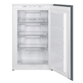 Smeg UKS3F0922P Integrated In Column Freezer 0 87m A Rated