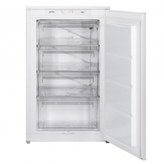 Smeg UKS3F092P 60cm Integrated In Column Freezer A Rated