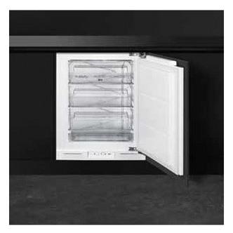 Smeg UKUD7108FSE 60cm Integrated Under Worktop Freezer A Rated