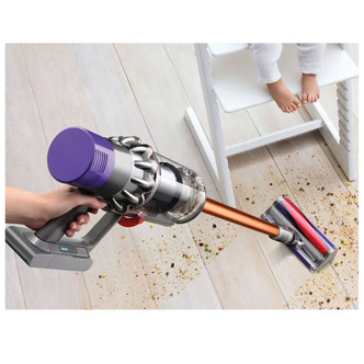 Image of Dyson V10ABSOLUTE V10 Absolute Handheld Stick Bagless Vacuum Cleaner