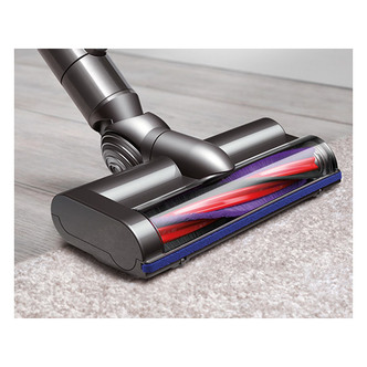 Dyson V6FLUFFY Handheld Cleaner Cordless Bagless Vacuum