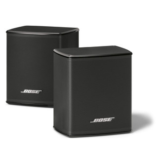 Bose VI 300 BLK Virtually Invisible 300 Wireless Surround Speakers Blk