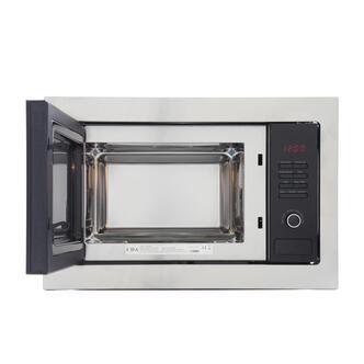 CDA VM130SS Built in Microwave Oven in St Steel 900W 25 Litre