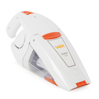 Vax VRS702 Cordless Hand Held Vacuum Cleaner 10 8V Rechargeable