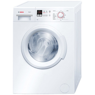 Bosch WAB28162GB Serie 4 Washing Machine in White 1400rpm 6kg 2yr Gtee