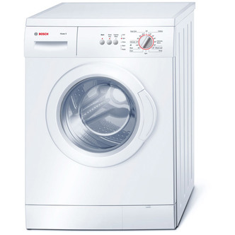 Bosch WAE24061GB MAXX 6 Washing Machine in White 1200rpm 6kg A AB