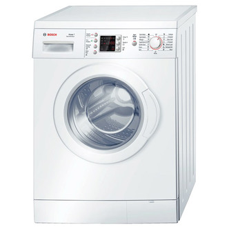 Bosch WAE24461GB MAXX 7 Washing Machine in White 1200rpm 7kg A