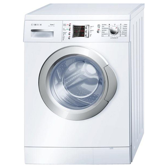 Bosch WAE28490GB MAXX 7 Washing Machine 1400rpm 7kg A AB