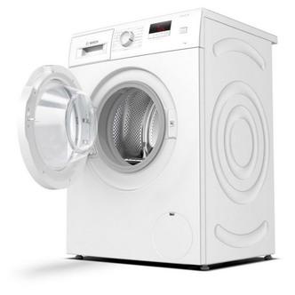 Bosch WAJ28008GB Washing Machine in White 1400rpm 7kg 2yr Gtee D Rated