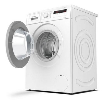 Bosch WAN28081GB Washing Machine in White 1400rpm 7Kg D Rated