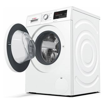 Image of Bosch WAT28371GB Washing Machine in White 1400rpm 9kg A 30