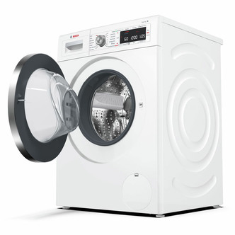 Bosch WAW325H0GB Serie 8 Washing Machine in White 1600rpm 9kg A