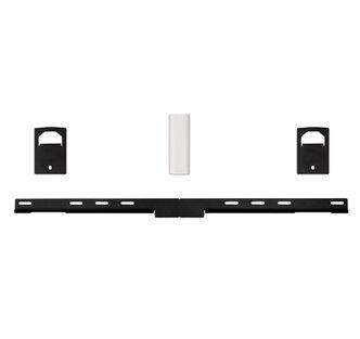 Bose WB 135 Single Wall Soundbar Bracket