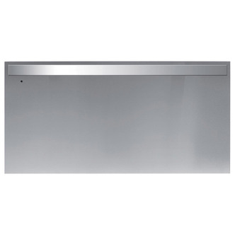 Baumatic WD02SS Built In Warming Drawer in Stainless Steel 300mm