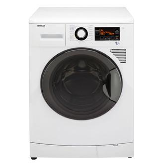 Beko WDA91440W Washer Dryer in White 1400rpm 9kg 6kg AAA Rated