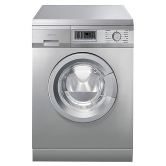 Smeg WDF147S 7kg Washer Dryer in White 1400rpm