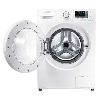 Samsung WF70F5E3W4W ECO BUBBLE Washing Machine in White 1400rpm 7kg