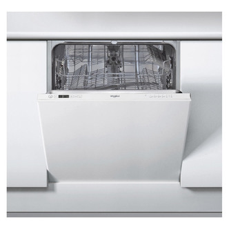 Whirlpool WIE2B19UK 60cm Fully Integrated Dishwasher 13 Place F Rated