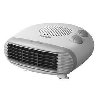 Warmlite WL44004NO 2kW Flat Fan Heater with Thermostat