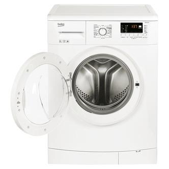 Beko WM8120W Washing Machine in White 1200rpm 8kg A