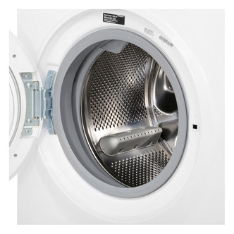 Hotpoint WMFG942P Futura Washing Machine in White 1400rpm 9kg A Rated