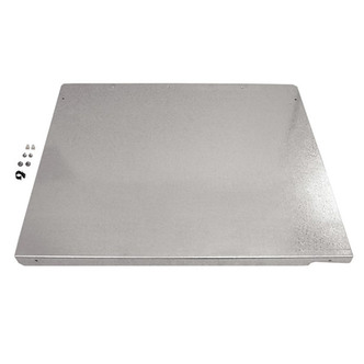 Image of Bosch WMZ20331 Built Under Cover Plate for Washing Machines