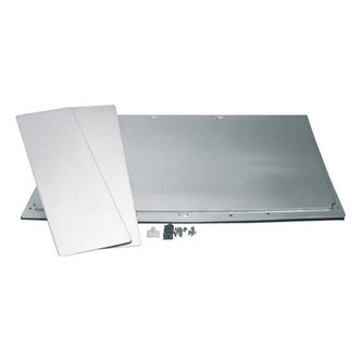 Image of Bosch WMZ2340 Built Under Cover Plate for Washing Machines