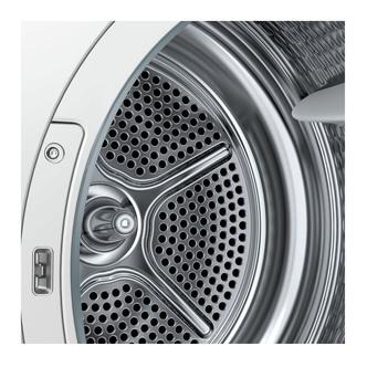 Image of Siemens WT46G491GB 9kg Condenser Dryer in White 5yr Gtee