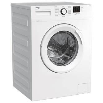 Beko WTK62041W Washing Machine in White 1200rpm 6Kg E Rated