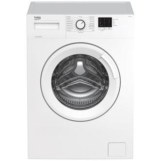 Image of Beko WTK72041W Washing Machine in White 1200 rpm 7Kg A