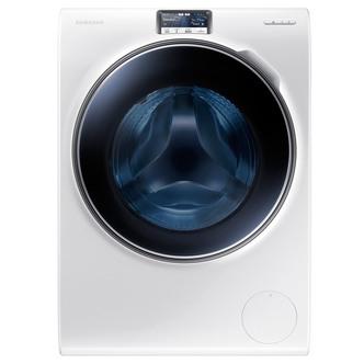 Samsung WW10H9600EW ECO BUBBLE Washing Machine in White 1600rpm 10kg