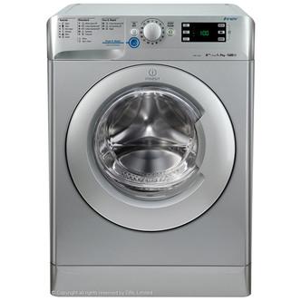 Indesit XWE91483XS INNEX Washing Machine in Silver 1400rpm 9kg A AB