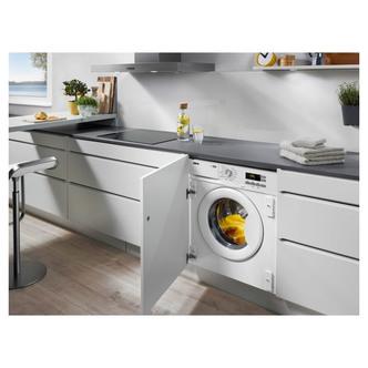 Zanussi Z712W43BI 60cm Integrated Washing Machine 1200rpm 7kg F Rated