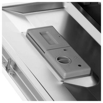 Zanussi ZDM17301WA Table Top Dishwasher in White 6 Place Settings F Ra