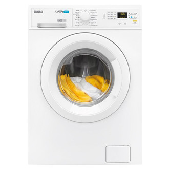Zanussi ZWD71460NW Washer Dryer in White 1400rpm 7kg Wash 4kg Dry