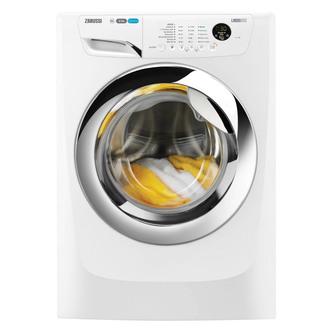 Zanussi ZWF01483WH LINDO300 Washing Machine in White 1400rpm 10kg A
