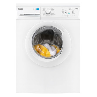 Zanussi ZWF71340W Washing Machine in White 1300rpm 7kg A Rated