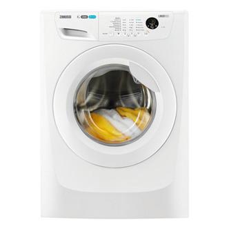 Zanussi ZWF91283W LINDO300 Washing Machine in White 1200rpm 9kg A