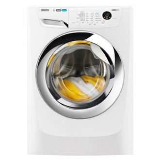 Zanussi ZWF91483WH LINDO300 Washing Machine in White 1400rpm 9kg A