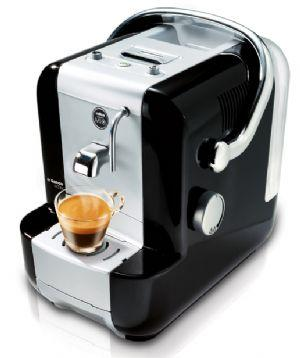 Platinum Capsule Coffee Maker : Gaggia 10002307F LAVAZZA Capsule/Pod Coffee Maker