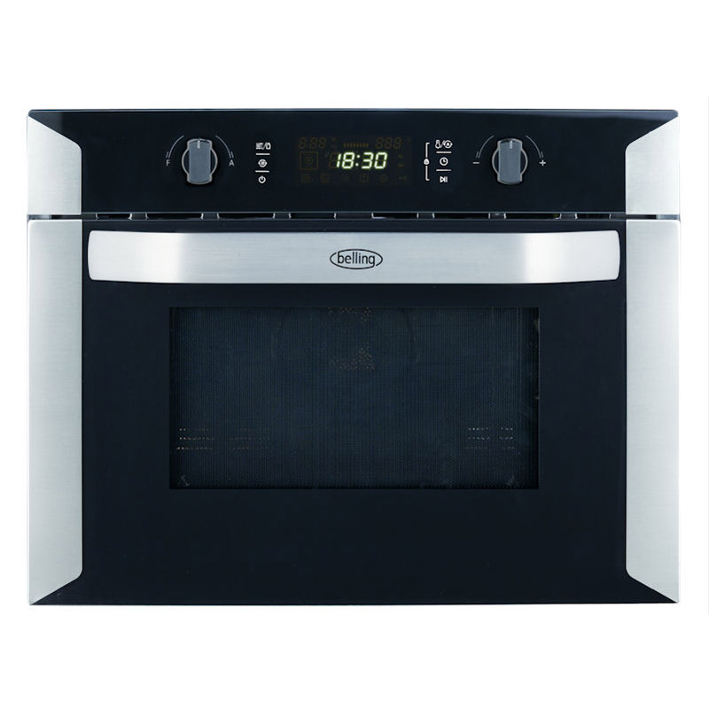 Belling 444443161 Built In Combination Microwave Oven